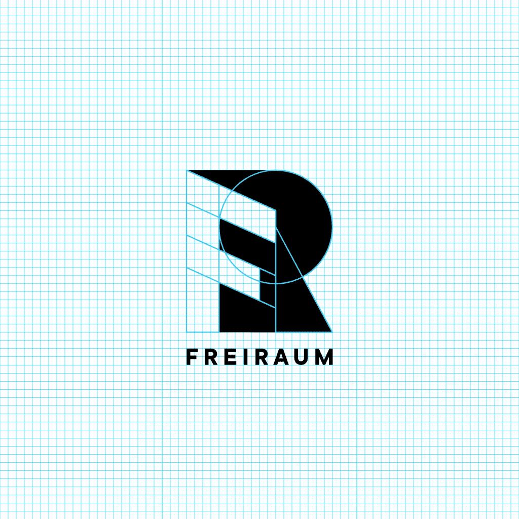 Freiraum – Innovationslabor der Bergischen Universität Wuppertal — Corporate Identity / MAAANY Werbeagentur Krefeld
